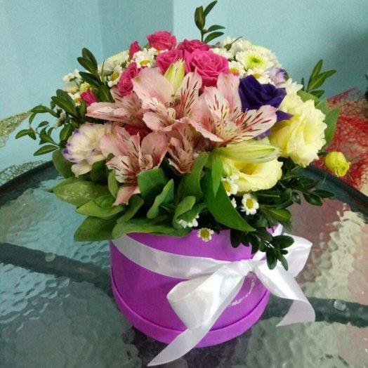 Весна идет!: букеты цветов на заказ Flowwow