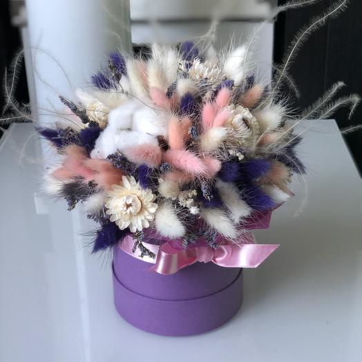 Box45: букеты цветов на заказ Flowwow