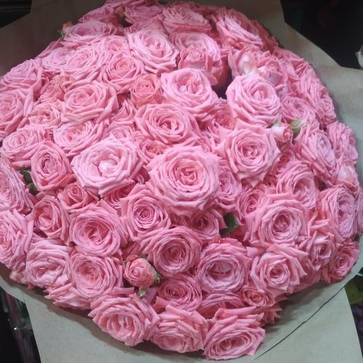 Сицилия: букеты цветов на заказ Flowwow