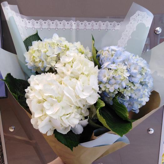 Праздничный: букеты цветов на заказ Flowwow