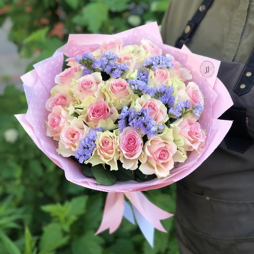 Forget-me-not: flowers to order Flowwow