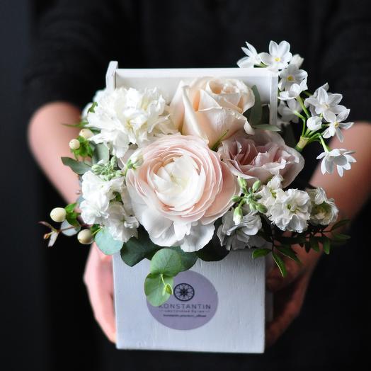 Эстетика: букеты цветов на заказ Flowwow