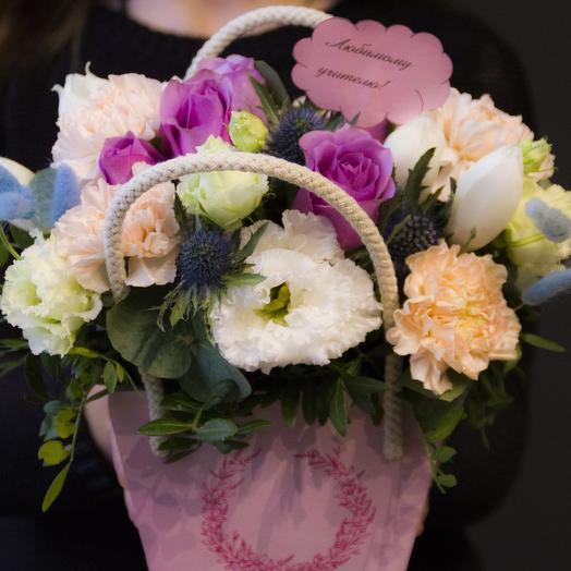1 Сентября 6: букеты цветов на заказ Flowwow