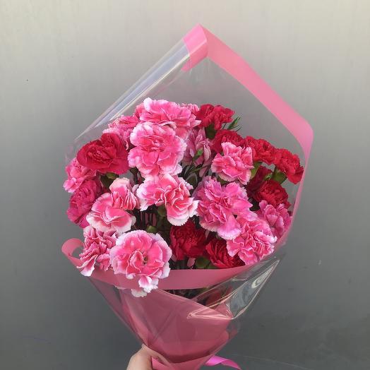 Яркое утро🎀: букеты цветов на заказ Flowwow