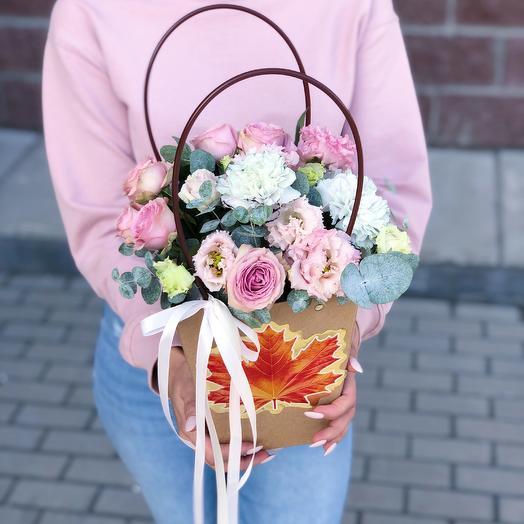 Букет для школьника: букеты цветов на заказ Flowwow