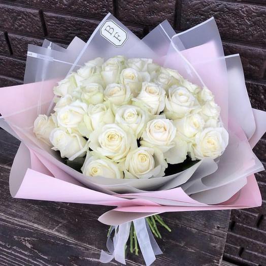 Клубничный Смузи: букеты цветов на заказ Flowwow