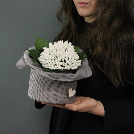 151 подснежник: букеты цветов на заказ Flowwow