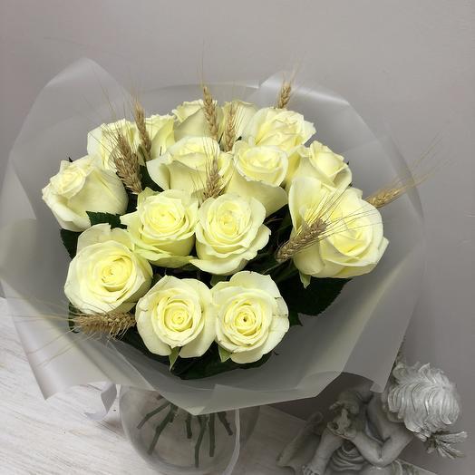 Селестина: букеты цветов на заказ Flowwow