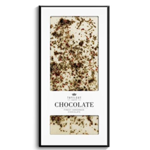 Шоколад GIN ROSEMARY