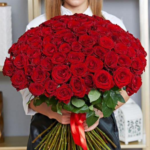 Ароматные роза