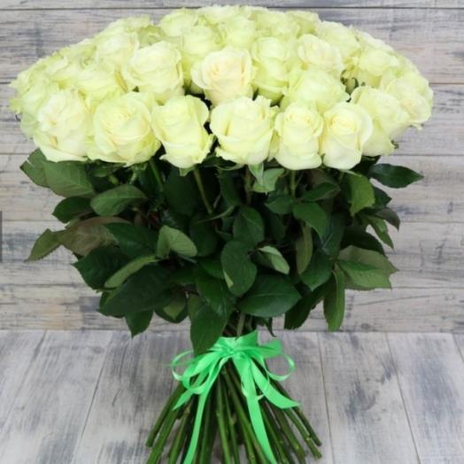 51 роза Мондиаль