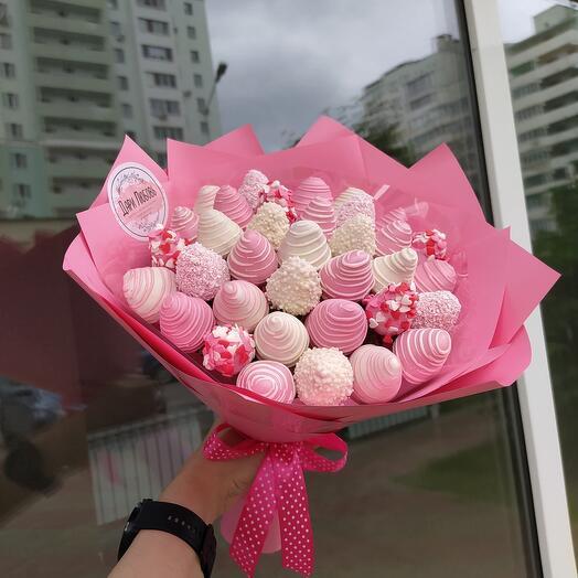 Розовые сны