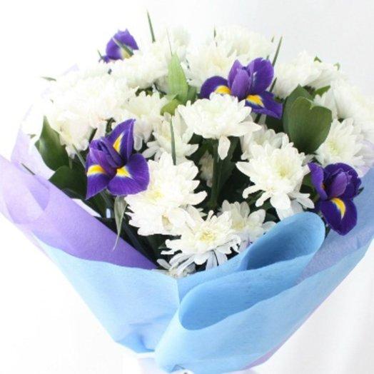 Оригинальный: букеты цветов на заказ Flowwow