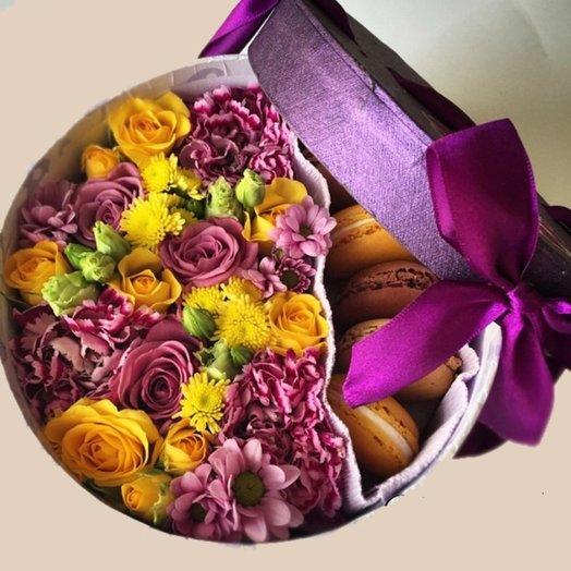 Флер де лис: букеты цветов на заказ Flowwow