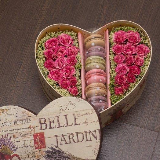Воспоминания: букеты цветов на заказ Flowwow