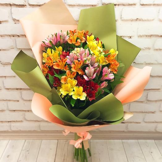 Колибри: букеты цветов на заказ Flowwow