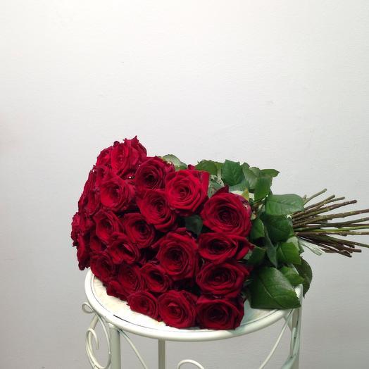 «31 день счастья»: букеты цветов на заказ Flowwow