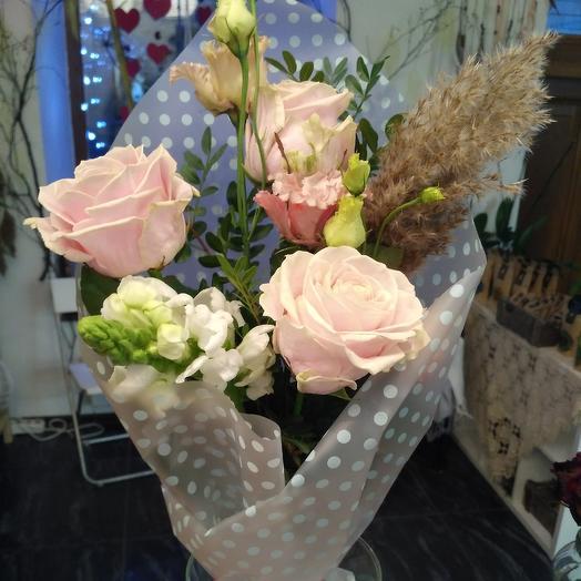 """Букет """"Элегантный"""": букеты цветов на заказ Flowwow"""