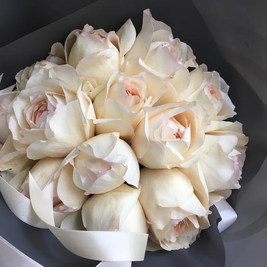 Крим Пьяже 15: букеты цветов на заказ Flowwow