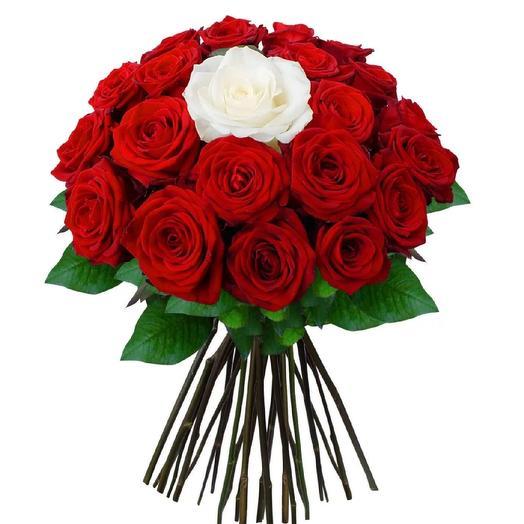 Сделать предложение или выказать уважение. Букет из шикарных роз: букеты цветов на заказ Flowwow