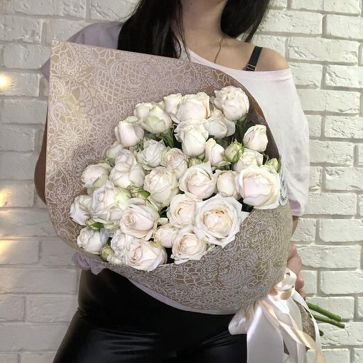 Bombastic: букеты цветов на заказ Flowwow