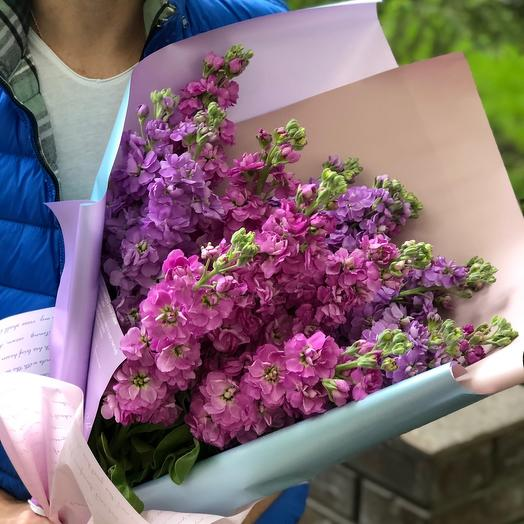 Весенний джем: букеты цветов на заказ Flowwow