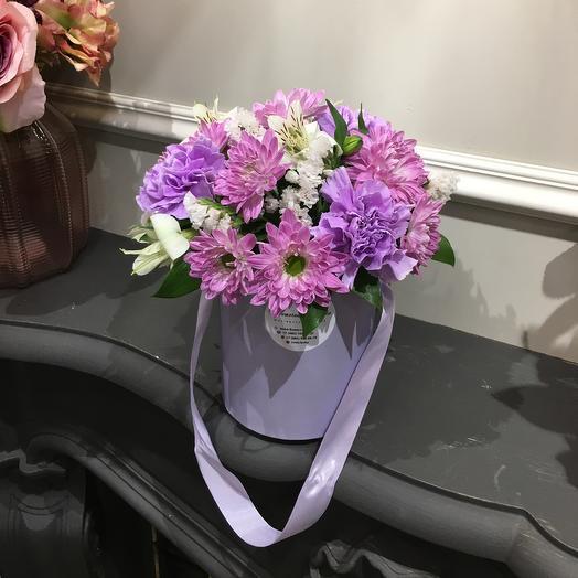 Весенний сад: букеты цветов на заказ Flowwow