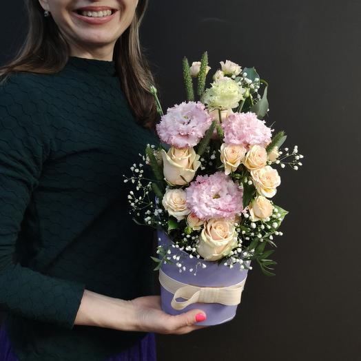 Шармель: букеты цветов на заказ Flowwow