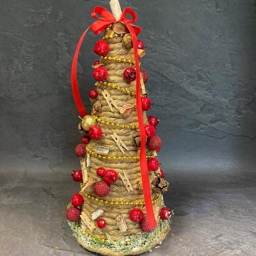 Christmas tree (handmade )
