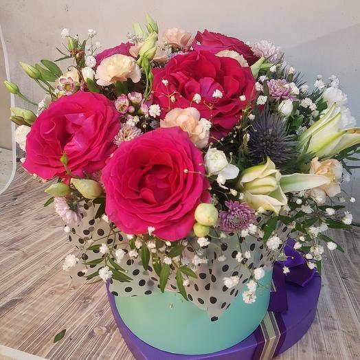 Любителям роз