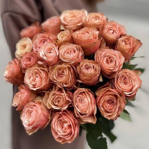 25 роз «Кахала»