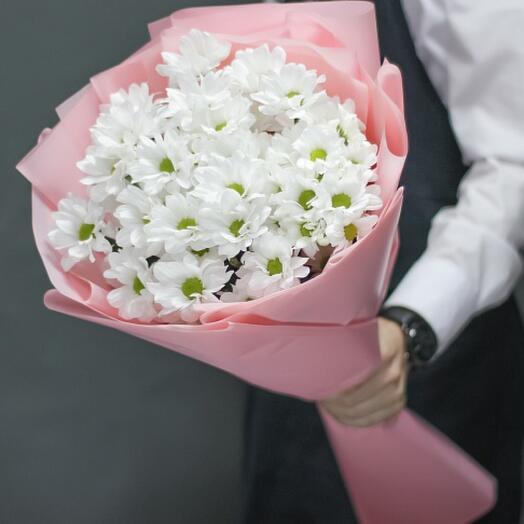 Букет цветов «Самой милой»