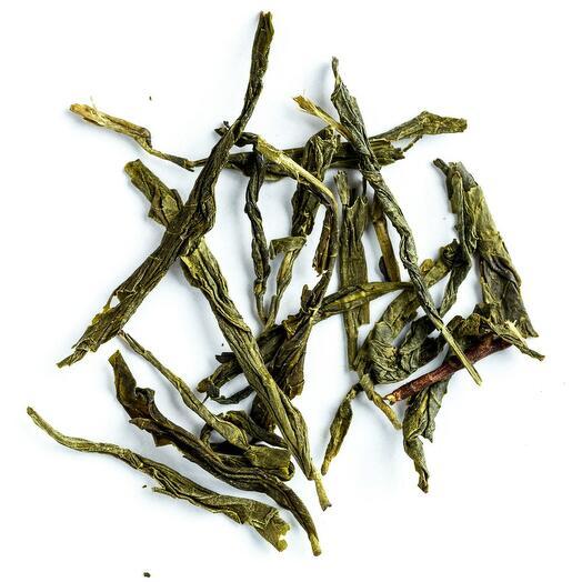 """Зелёный чай """"Сенча"""" 100 гр"""
