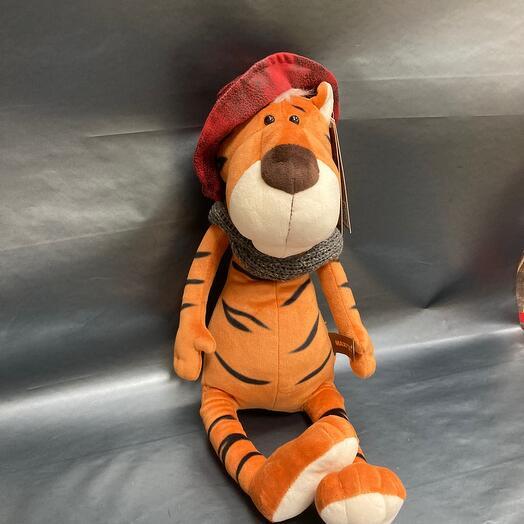 Тигр Глеб🧡
