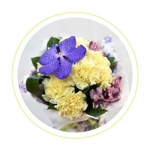 Букет Блаженство: букеты цветов на заказ Flowwow