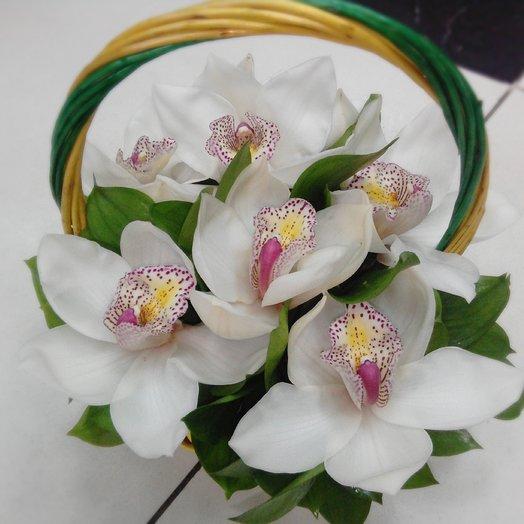 Made by Жасмин 13: букеты цветов на заказ Flowwow