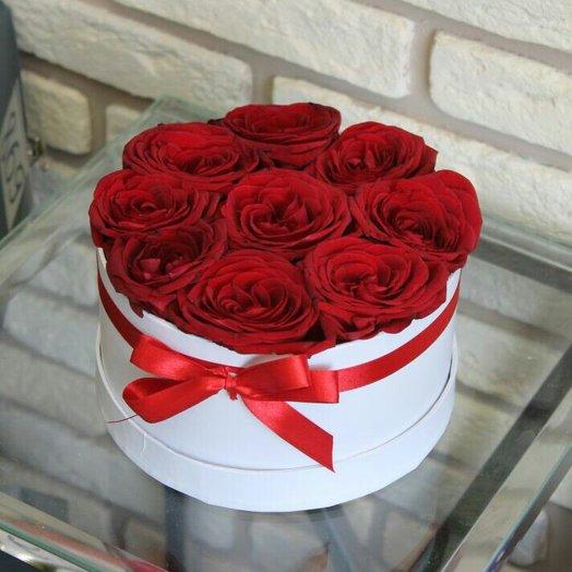 Красота в простоте : букеты цветов на заказ Flowwow