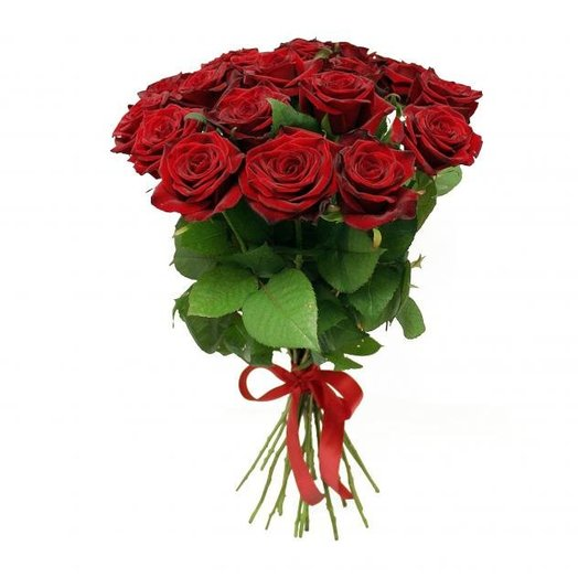 21 The red rose: flowers to order Flowwow