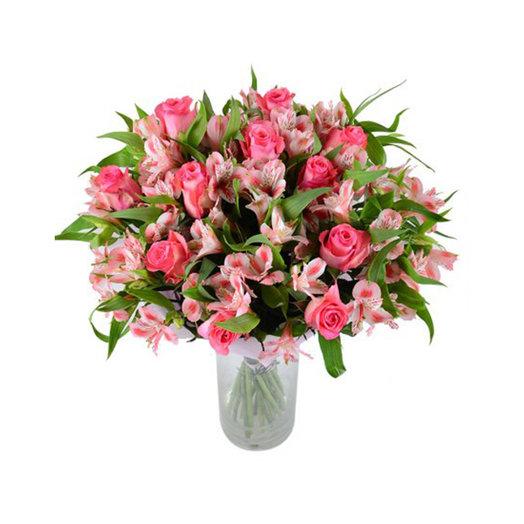 """Букет """"Нежная мелодия"""": букеты цветов на заказ Flowwow"""