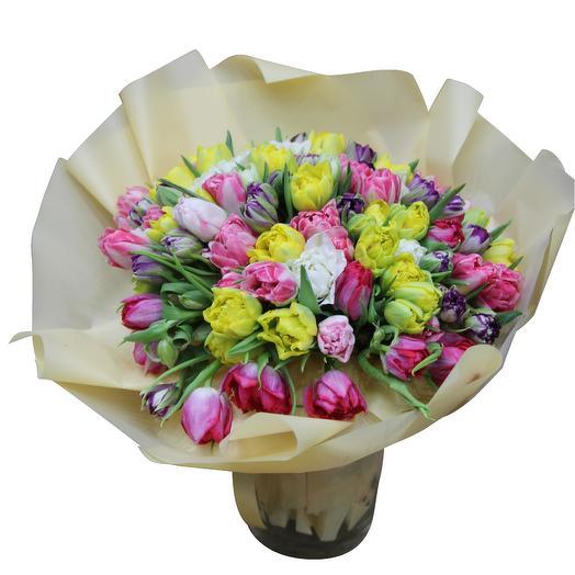 Butterfly: букеты цветов на заказ Flowwow