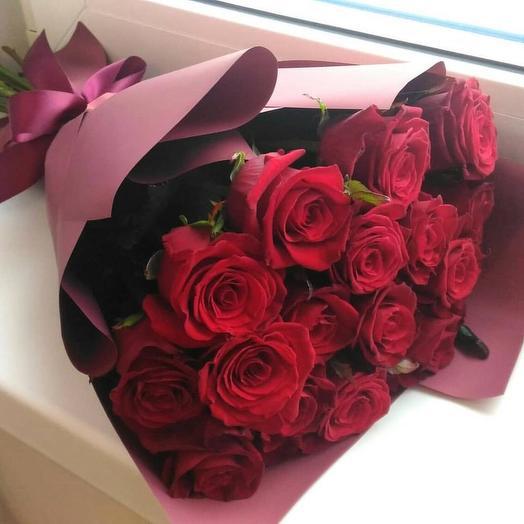 Букет 86: букеты цветов на заказ Flowwow