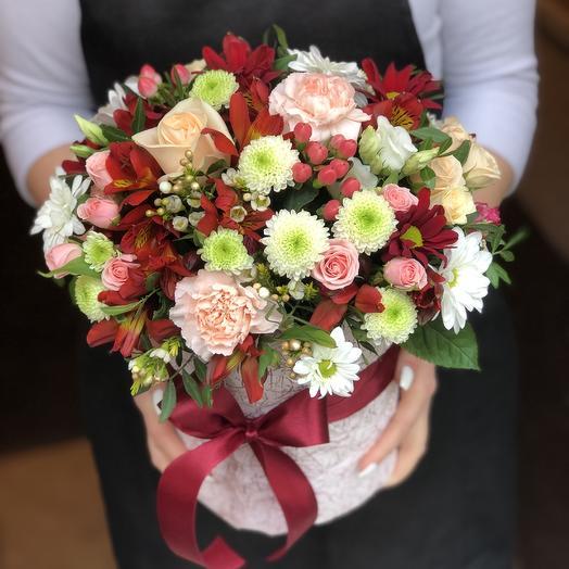 Picasso: букеты цветов на заказ Flowwow