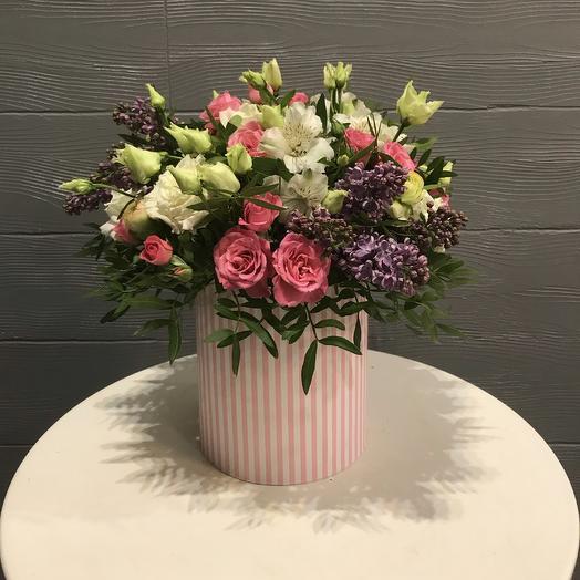 Запах весны: букеты цветов на заказ Flowwow