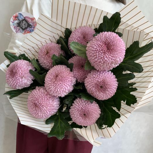 «Момоко»: букеты цветов на заказ Flowwow