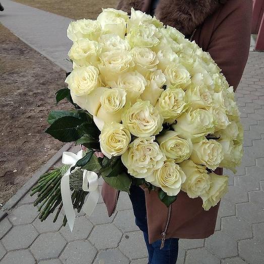 Земной плод: букеты цветов на заказ Flowwow