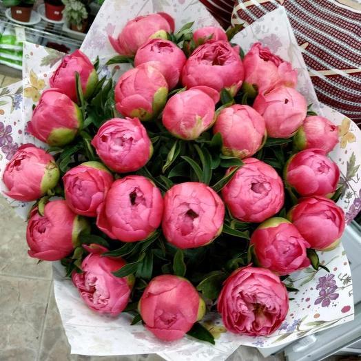 """Букет """"Леди Шарм"""": букеты цветов на заказ Flowwow"""