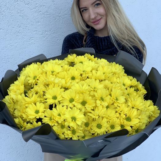 Giant: flowers to order Flowwow