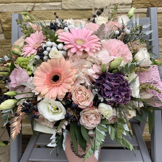 Королева красоты: букеты цветов на заказ Flowwow