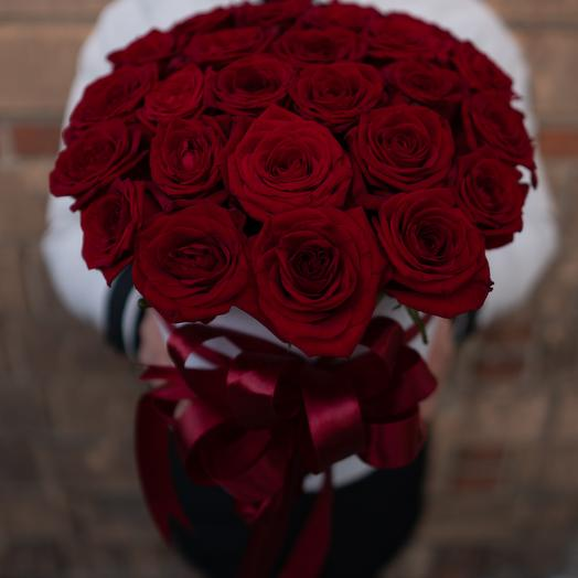 Самая обаятельная привлекательная: букеты цветов на заказ Flowwow