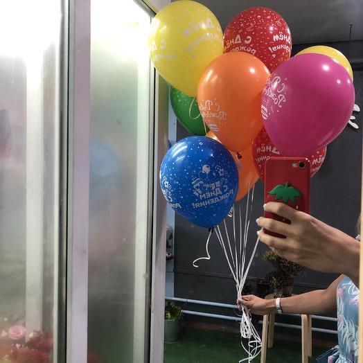 Микс «С днем рождения»